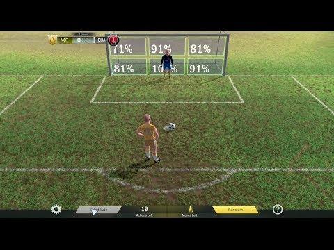 Football, Tactics & Glory part 10: We should have won that! |