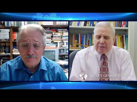 Dr. Jack Rasmus - Financialization And The Marginalization Of The American Worker