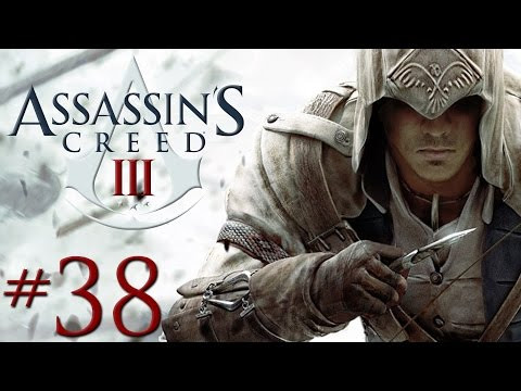 Return To Abstergo (Assassin's Creed III - Part 38)