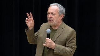 Political Civility Should Not Be an Oxymoron with Robert Reich