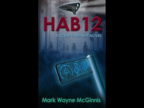 Mark Wayne McGinnis -  Hab 12  Audiobook