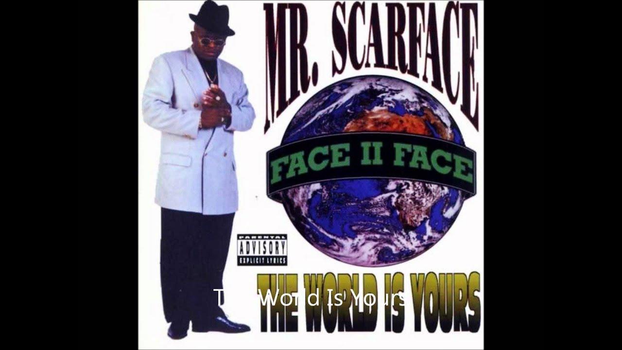 Scarface's 'Now I Feel Ya' sample of Earth, Wind & Fire's