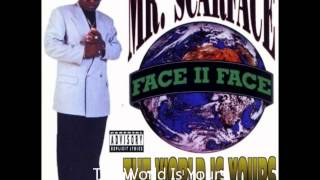 Scarface - Now I Feel Ya HD HQ Lyrics