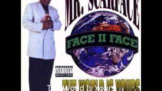Scarface - Now I Feel Ya HD HQ Lyrics
