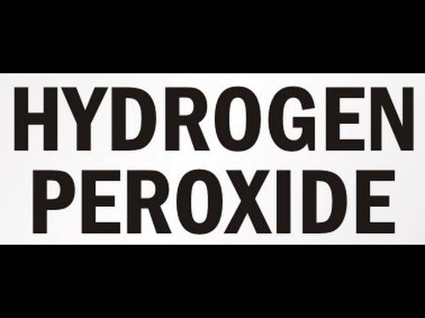 DermTV - Hydrogen Peroxide [DermTV.com Epi #393]
