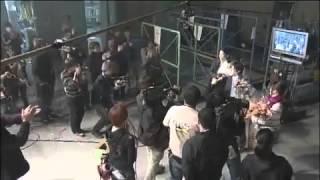Ryosuke Yamada Cried(From Hidajime Tantei Eye)