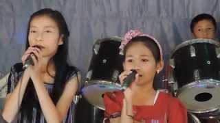 karen god song children cbm 13