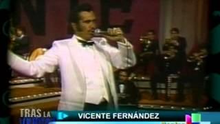 TRAS LA VERDAD VICENTE FERNANDEZ 1/1