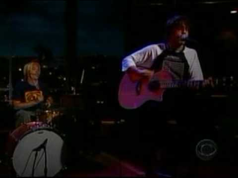 Dave Grohl - Stairway To Heaven