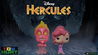 Toy hunting for Hades Chase Hot Topic Exclusive Funko Pop!