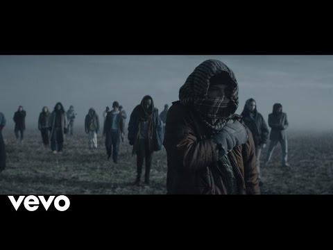 PARISI  No Refuge  Video ft. RZA