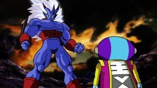 The Dragon God Zarama Explained (Anime War)