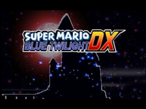 SGB Play: Super Mario: Blue Twilight DX - Part 1