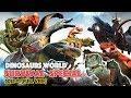 Dinosaurs world survival 2018(Full VER.) #1