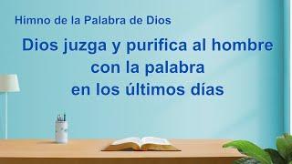 Canción cristiana | Dios juzga y purifica al hombre con la palabra en los últimos días
