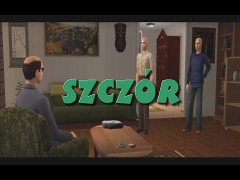 Świat Według Kiepskich - Szczór - The Sims 2