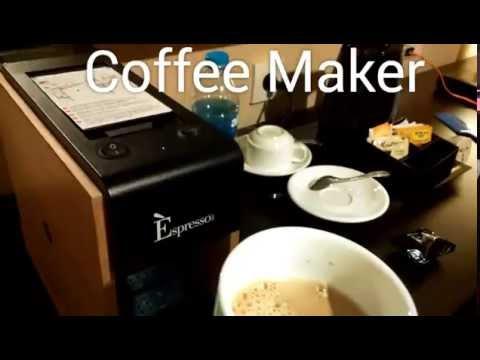 Coffee Maker Espresso 1882