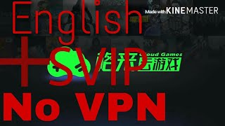Video Gloud Games English version No VPN   SVIP HACK (FREE) - LINK IN THE DESCRIPTION download MP3, 3GP, MP4, WEBM, AVI, FLV Mei 2018