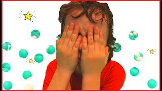 Peek-a-Boo where are you? Nursery Rhymes & Kids Songs by Makar