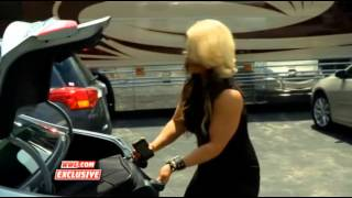 Kaitlyn & AJ Lee WWE geri ödeme: wwe.com Özel için gelenler oluşturuyor. (06/16/2013)