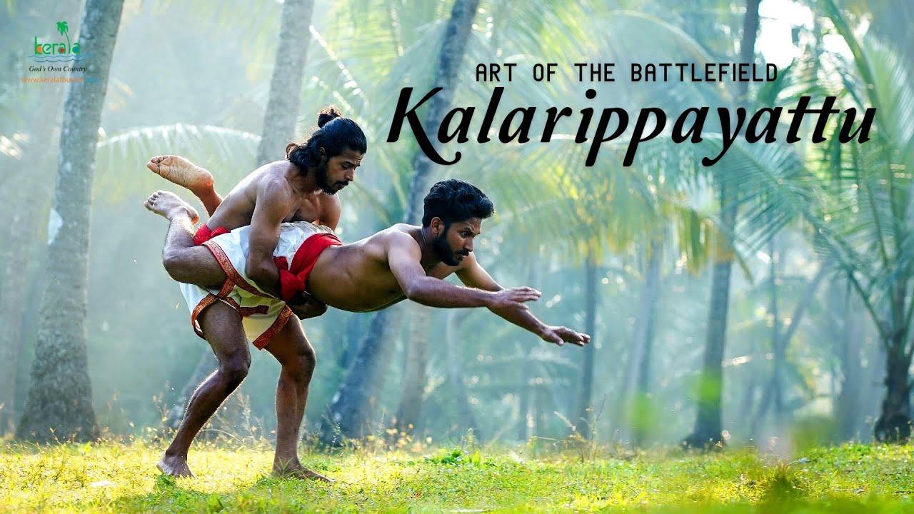 Kalaripayattu: Kerala's Martial Artform | Oldest and most famous combat styles in the world