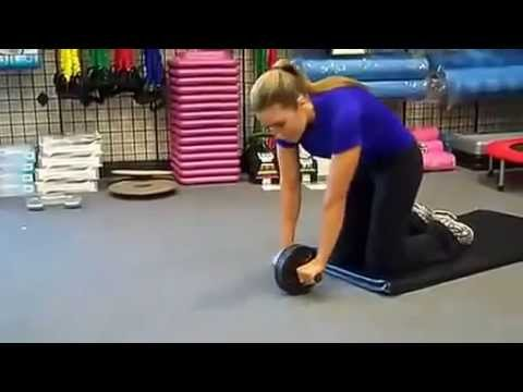 how to use AB Roller Correctly