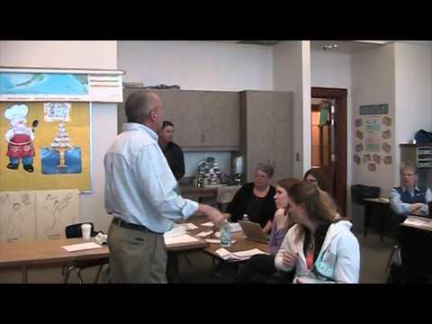 5th Grade David Matteson Explanatory Small Group Part I