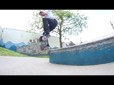Ecko Unltd Tour SkateVlog - Teil 2