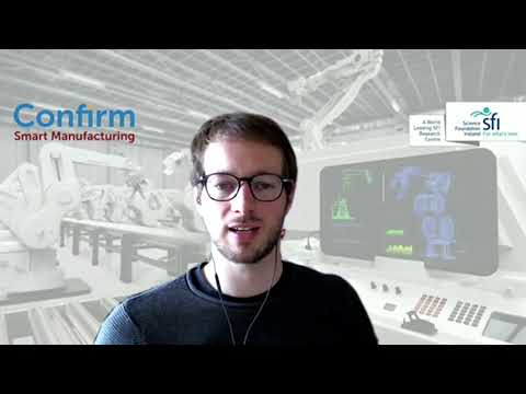 Smart Manufacturing in 60 Seconds - Andrea Visentin