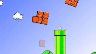 http://mariosonicgames.com/Games/NewSuperMarioBros.htm (Computer Online Game)