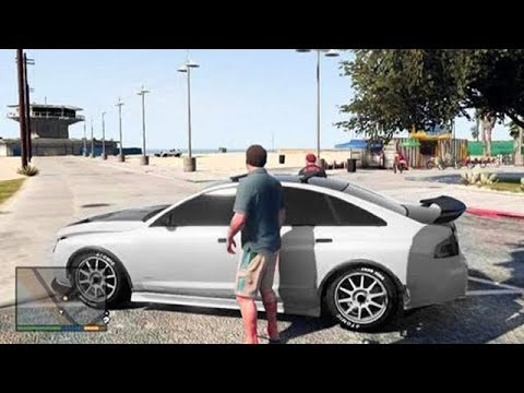Run gta 5 without graphic card