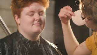 Monster Magic: SFX Make-Up at the Tisch School of the Arts