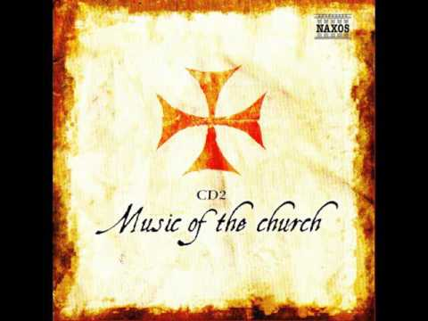 Time of the Templars-Music of the Church-2008-CD2