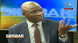Of schools unrest, governors' push for impunity and the state of corruption- Sidebar