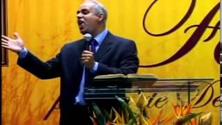 Repeat youtube video Pastor Claudio Duarte - Criação dos Filhos