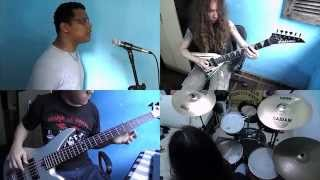 Download Warrant - Uncle Tom's Cabin [Full Band Cover] MP3 song and Music Video