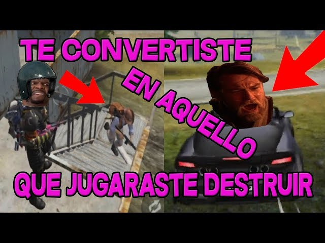 EL MANUAL DEL CAMPERO #2 TENIAS QUE LUCHAR!!! CONTRA ELLOS!!! NO UNIRTELOS!!!! FREE FIRE!!