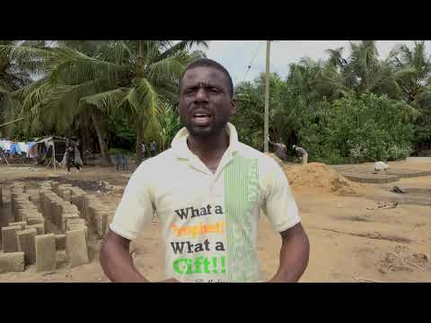Témoignage Ghana VII Tumissa Mambo sur Simone & Laurent Gbabo, le droit à la différence