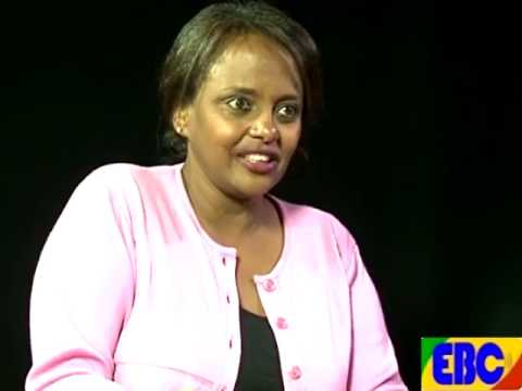 Ethiopia:  Meet Ebc interview with Giordan TV Chief on her culinary experience in Ethiopia