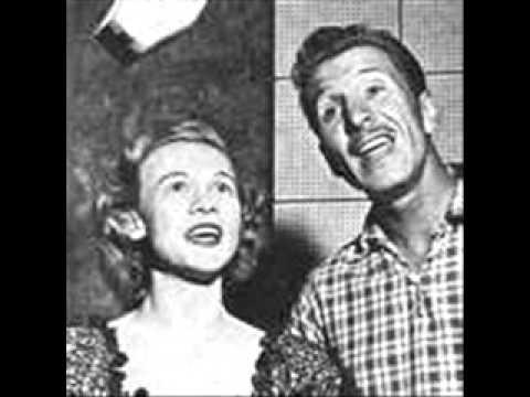 Ferlin Husky & Jean Shepard - Let's Kiss And Try Again