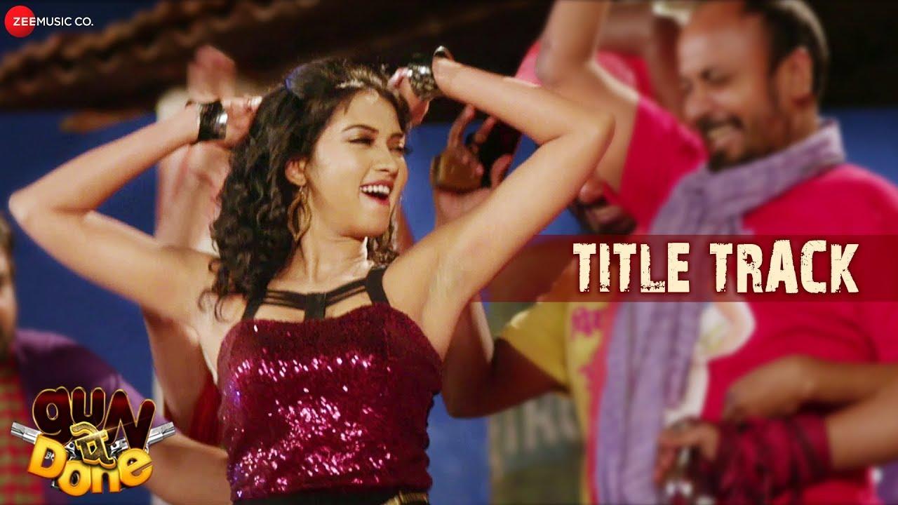 Gun Pe Done - Title Track | Jimmy Shergill, Vijay Raaz, Sanjay Mishra & Vrajesh Hirjee