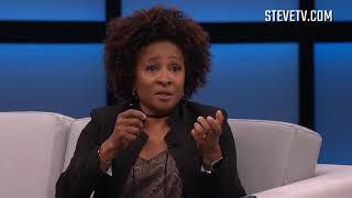 Wanda Sykes: What You Need in an Earthquake
