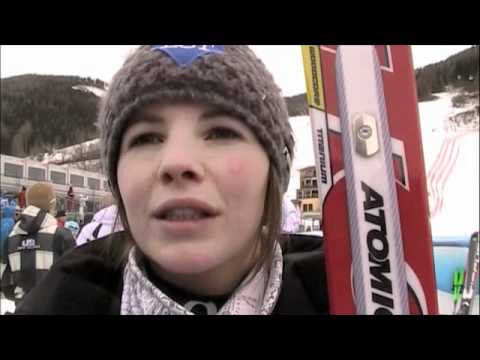 Liechtenstein S Tina Weirather Youtube