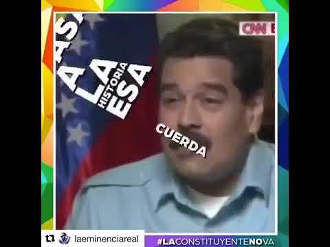 La Constituyente No Va CANCIÓN