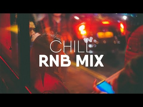 Best RnB & HipHop Music Mix (2018)