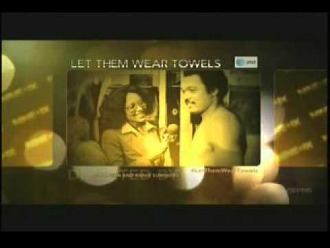 Nine for IX: Let Them Wear Towels
