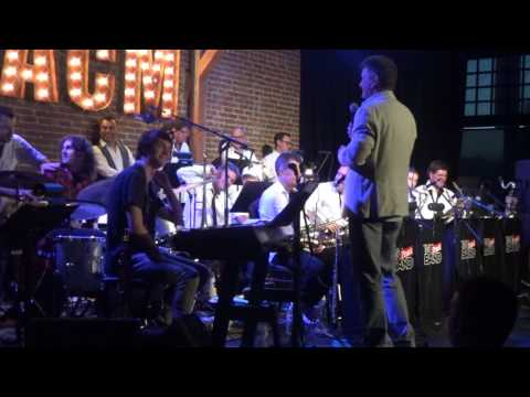 Improv with Gordon Goodwin's Big Phat Band - Los Angeles College of Music