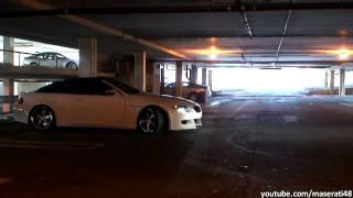 crazy cars in dubai 2012