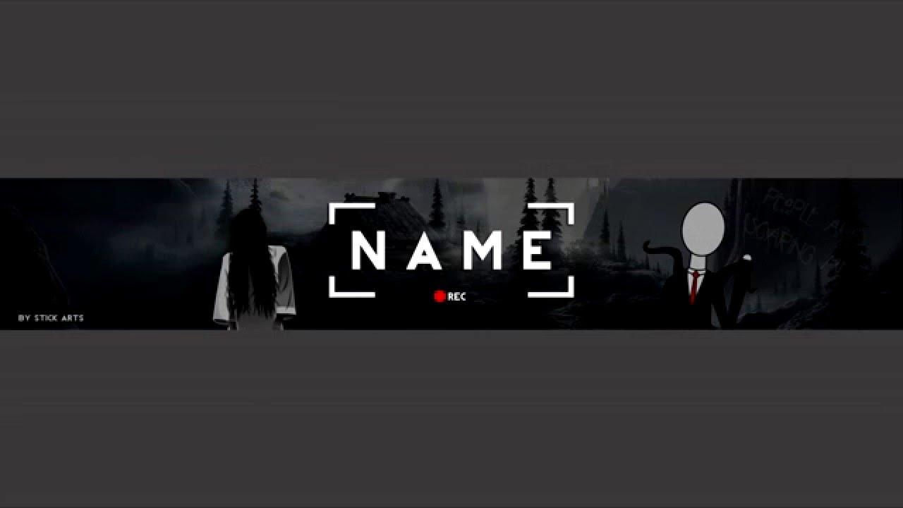 header youtube fenix gaming by skadidesigns on deviantart