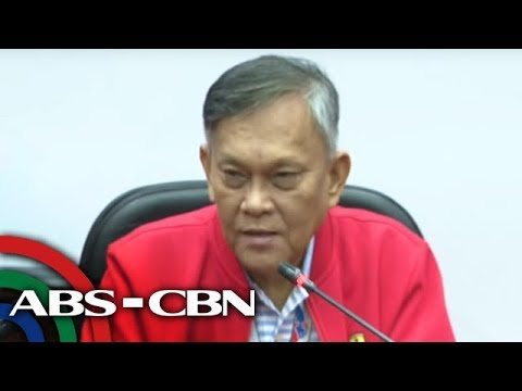 Manila Airport Officials Discuss Closure Due To Typhoon Tisoy | 3 December 2019